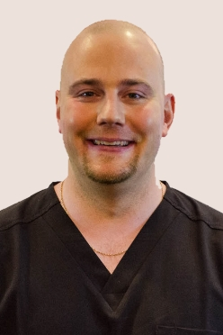 Brian Morningstar, DDS