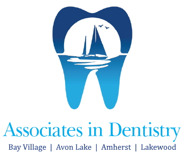 Associates in Dentistry logo